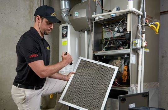 LHR plumbing and heating, new hamshire manchester plumber, hvac manchester nh, 12 common furnace problems and how to fix them